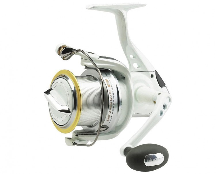 Okuma катушка Distance Surf DS-60 FD 36033