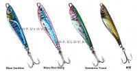 Asari пилкер Slim Minnow 10, 15, 25гр
