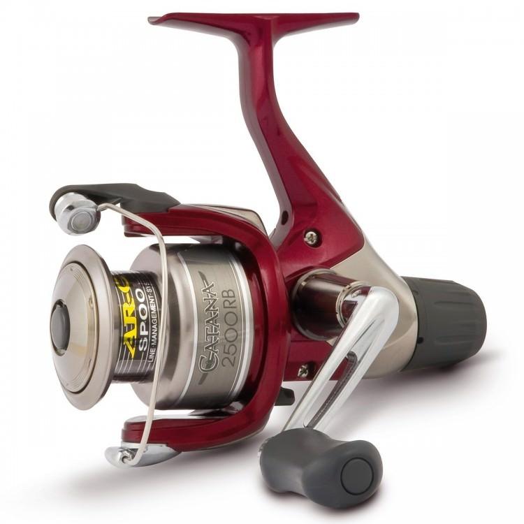 безынерционная катушка trout pro fortune 1000 4+1bb