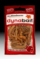 DynaBait червь морской BLOODWORMS