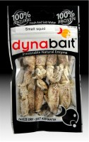 DynaBait каракатицы Small SQUIDS