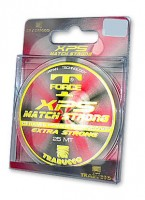Trabucco леска T-Force XPS Match Extra Strong 30м